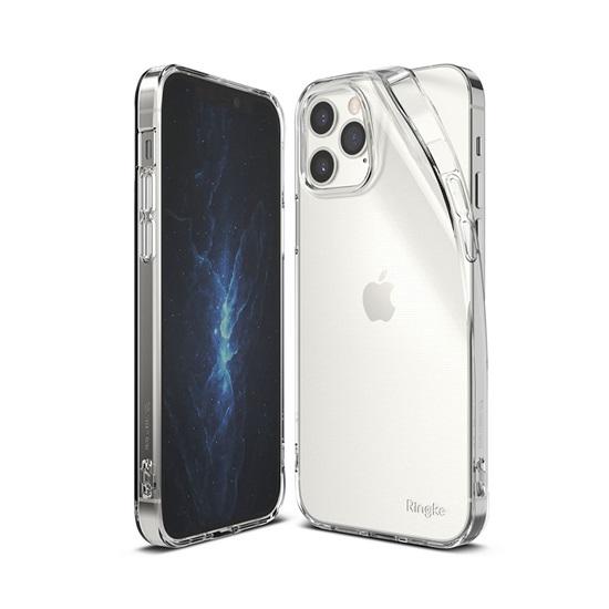 Ringke Air Back Cover Clear iPhone 12/12 Pro (ARAP0035) (RINARAP0035)