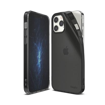 Ringke Air Back Cover Smoke iPhone 12/12 Pro (ARAP0036) (RINARAP0036)