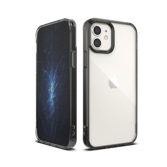 Ringke Fusion Back Cover Smoke iPhone 12 Mini (FSAP0053) (RINFSAP0053)