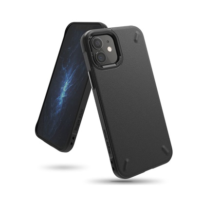 Ringke Onyx iPhone 12 Mini Black (OXAP0021) (RINOXAP0021)