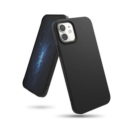 Ringke Air S Back Cover Black iPhone 12 Mini (ADAP0025) (RINADAP0025)