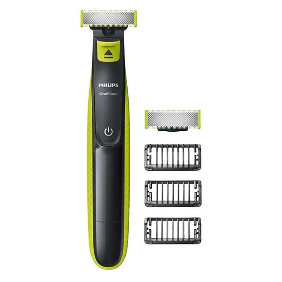 Ξυριστική Μηχανή Wet & Dry Philips OneBlade (QP2520/30) (PHIQP2520/30)