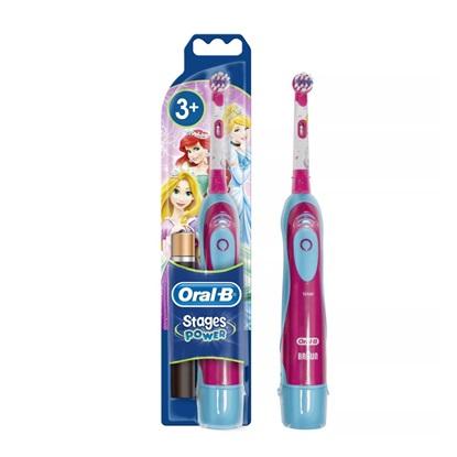 Οδοντόβουρτσα Ηλεκτρική Παιδική Braun (DB4.510K) (BRADB4510K)