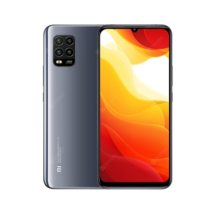 Xiaomi Mi 10 Lite 5G 6/128GB Grey EU (XIAMI10LITE5G6128GY)