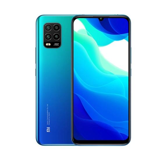 Xiaomi Mi 10 Lite 5G 6/64GB Blue EU (XIAMI10LITE5G664BL)