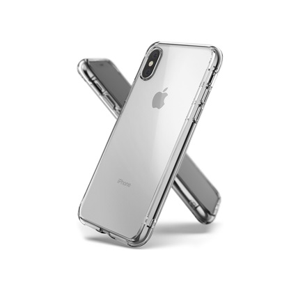 Ringke Fusion Back Cover Crystal View iPhone X/XS (FSAP0025) (RINFSAP0025)