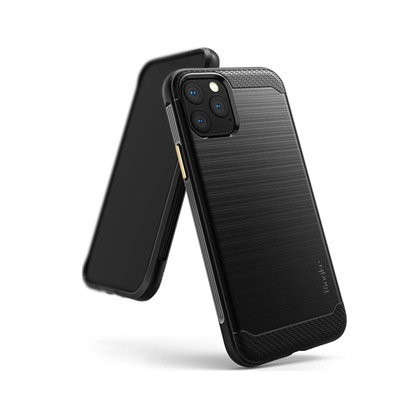 Ringke Onyx iPhone 11 Black (OXAP0017) (RINOXAP0017)