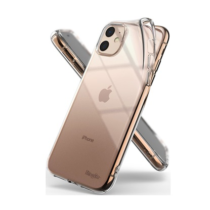 Ringke Air Back Cover Clear iPhone 11 (ARAP0025) (RINARAP0025)
