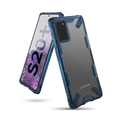 Ringke Fusion X Galaxy S20+ Space Blue (FUSG0045) (RINFUSG0045)