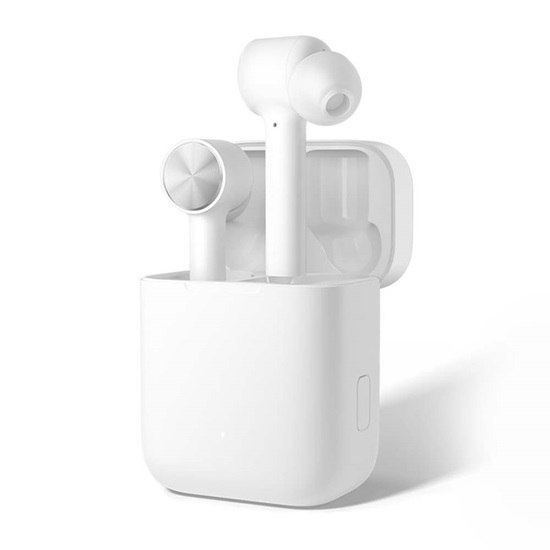 Xiaomi Mi True Wireless Earphones Lite White (BHR4090GL) (XIABHR4090GL)