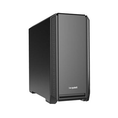 Be Quiet Case Silent Base 601 Black (BG026) (BQTBG026)