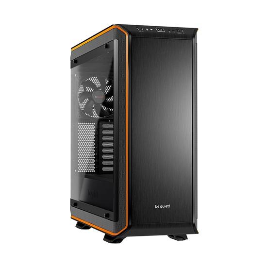 Be Quiet Case Dark Base Pro 900 rev. 2  Black-Orange (BGW14) (BQTBGW14)