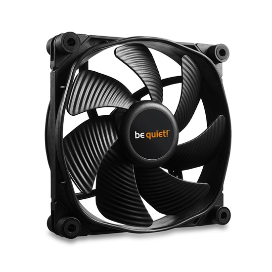 be quiet! Silent Wings 3  case fan 140mm PWM high-speed (BL071) (BQTBL071)