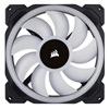 Corsair Case Fan LL140 140mm RGB Dual Light Loop PWM Single Pack (CO-9050073-WW) (CORCO-9050073-WW)