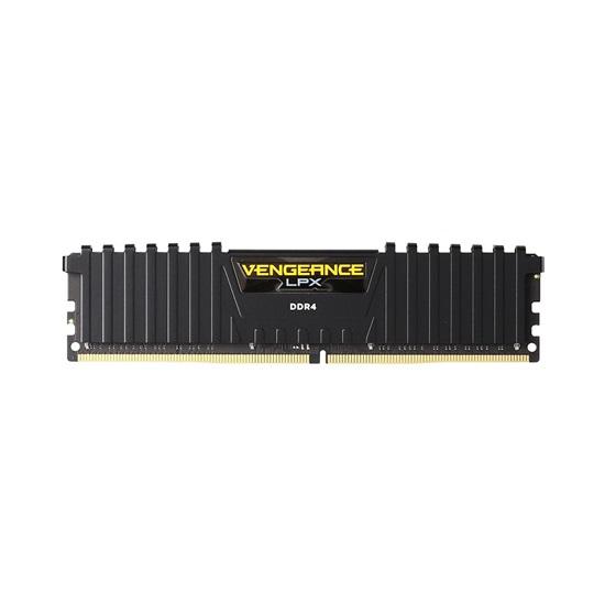 Corsair RAM Vengeance LPX DDR4 3000MHz 16GB C15 (CMK16GX4M1B3000C15) (CORCMK16GX4M1B3000C15)