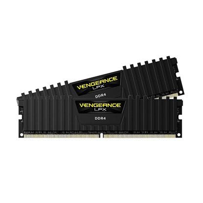 Corsair RAM Vengeance LPX DDR4 3200MHz 16GB kit (2 x 8GB) (CMK16GX4M2B3200C16) (16-20-20-38)