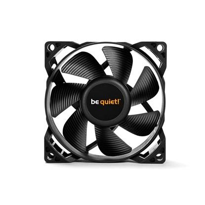 be quiet! Pure Wings 2 case fan 80mm PWM (BL037) (BQTBL037)