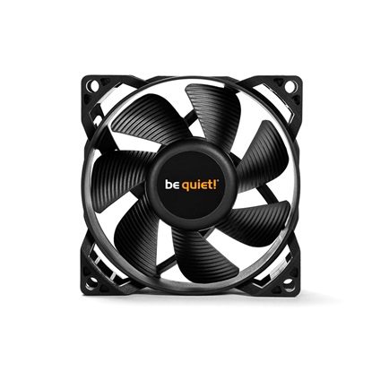 be quiet! Pure Wings 2 case fan 92mm PWM (BL038) (BQTBL038)