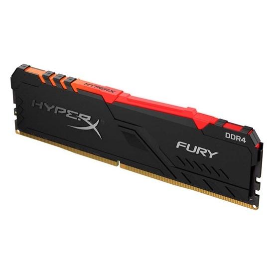 Kingston RAM HyperX Fury DDR4-3200 RGB 8GB (HX432C16FB3A/8)