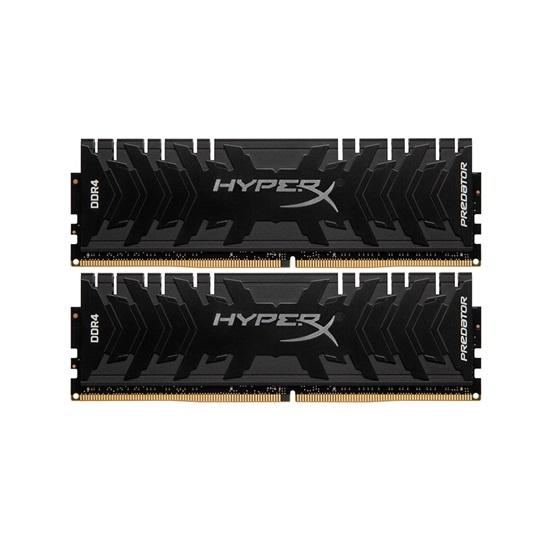 Kingston RAM HyperX Predator DDR4-3600 16GB Kit (2 x 8GB)  (HX436C17PB4K2/16)