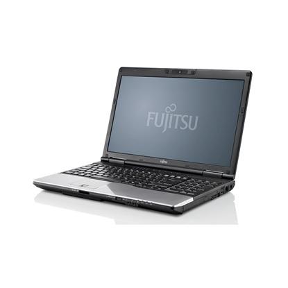 Refurbished Fujitsu LifeBook Laptop 15,6'' E782 Core i5 3th Gen with SSD 256GB