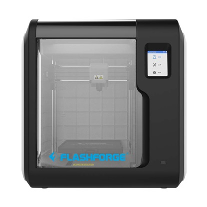 REAL 3D Printer FlashForge - Adventurer 3 Wifi Black (FLASHFORGEADV3) (REFFLASHFORGEADV3)