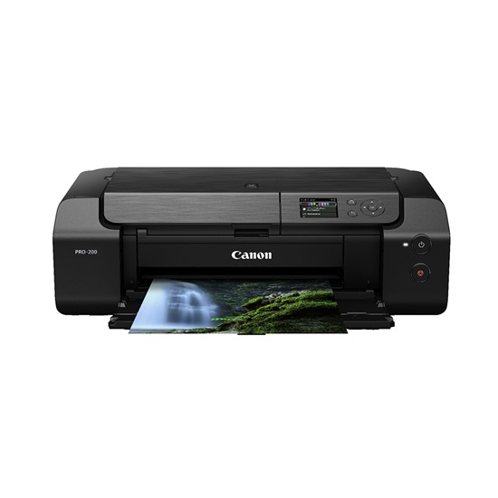 Canon PIXMA PRO-200 A3+ Printer with 8-inks (4280C009AA) (CANPRO200)
