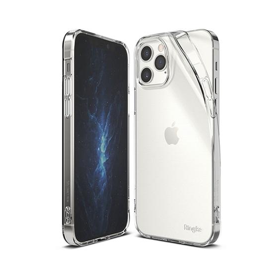 Ringke Air Back Cover Clear iPhone 12 Pro Max (ARAP0037) (RINARAP0037)