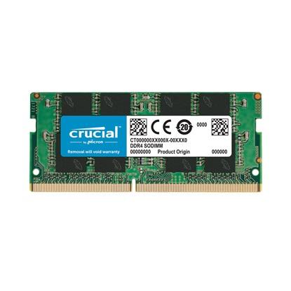 Crucial RAM 8GB DDR4-3200 SODIMM (CT8G4SFRA32A) (CRUCT8G4SFRA32A)