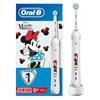 Ηλεκτρική Οδοντόβουρτσα Oral-B Pro 2 Junior Minnie Mouse (BRAJUNIORMINNIE)