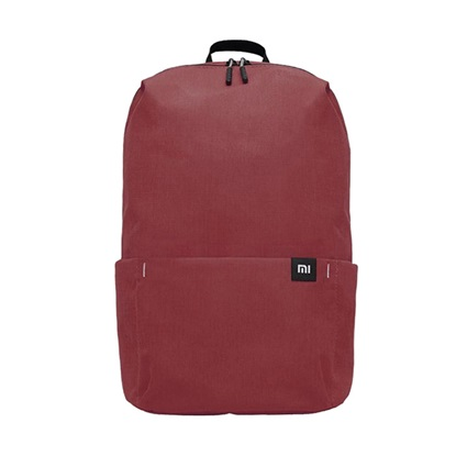 Xiaomi Backpack Mi Casual Daypack Dark Red (ZJB4146) (XIAZJB4146)