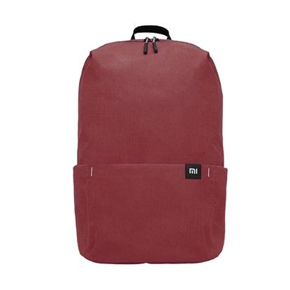 Xiaomi Backpack Mi Casual Daypack Dark Red (ZJB4146) (XIAZJB4146)