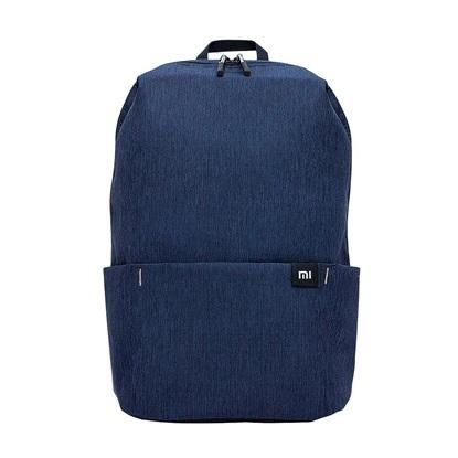 Xiaomi Backpack Mi Casual Daypack Dark Blue (ZJB4144) (XIAZJB4144)