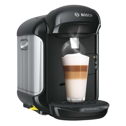 Μηχανή Espresso Bosch Tassimo Black (TAS12A2) (BSHTAS12A2)