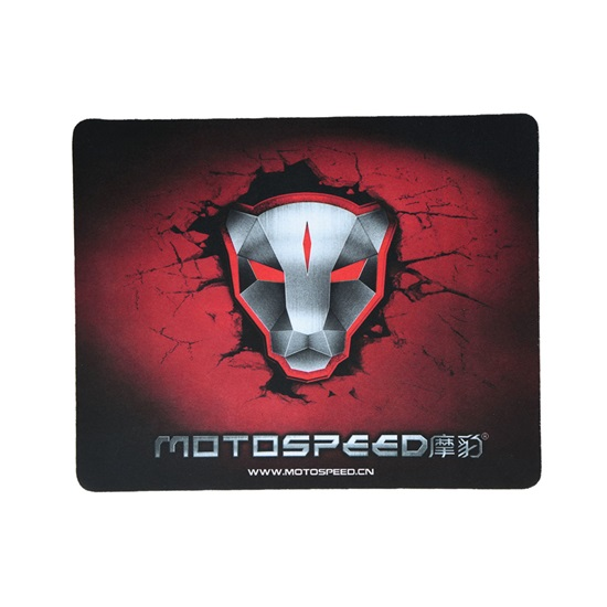 Motospeed P50 Gaming Mouse Pad With Color Box
