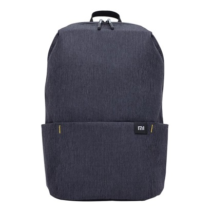 Xiaomi Backpack Mi Casual Daypack Black (ZJB4143) (XIAZJB4143)