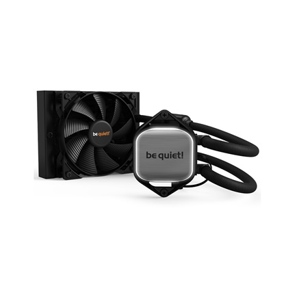 Be Quiet Pure Loop 120mm water cooling unit (BW005) (BQTBW005)
