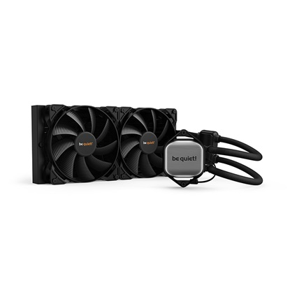 Be Quiet Pure Loop 280mm water cooling unit (BW007) (BQTBW007)