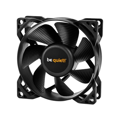 Be Quiet Pure Wings 2 case fan 80mm (BL044) (BQTBL044)