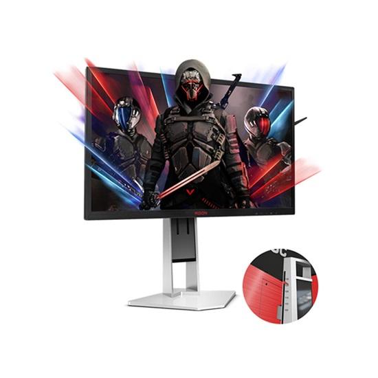 """AOC AGON AG251FZ2E Led Gaming QHD Monitor 25"""" with Speakers (AG251FZ2E) (AOCAG251FZ2E)"""