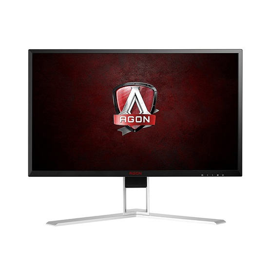 "AOC AGON AG271QG Led Gaming QHD Monitor 27"" with Speakers (AG271QG) (AOCAG271QG)"