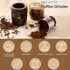 Μύλος Άλεσης Καφέ Bear (MDJ-A01Y1) (BEAMDJ-A01Y1)