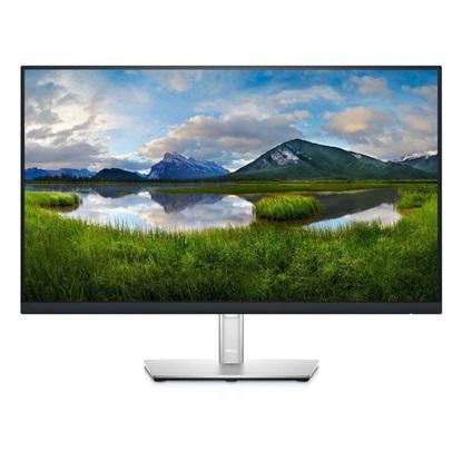 DELL P2721Q Led IPS UHD Monitor 27'' with USB-c (210-AXNK) (DELP2721Q)
