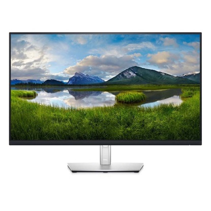 DELL P3221D Led IPS QHD Monitor 32'' with USB-c (210-AXLX) (DELP3221D)