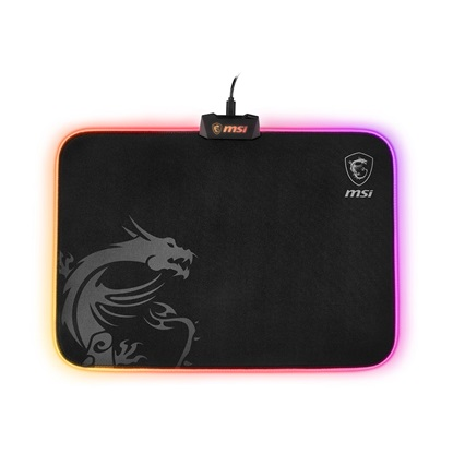 MSI Agility GD60 GAMING Mousepad (J02-VXXXXX5-D22)