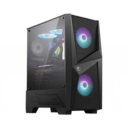 MSI PC- Case MAG FORGE 100R (306-7G03R21-809)