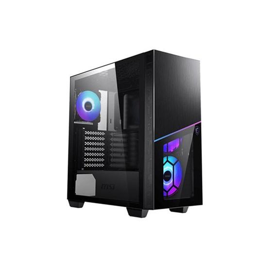 MSI PC- Case  MPG  Sekira 100R (306-7G06R21-W57)