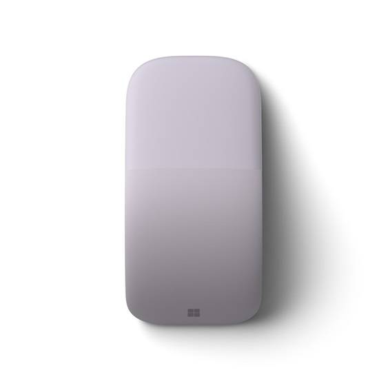 Microsoft Mouse Arc Lilac (ELG-00025)
