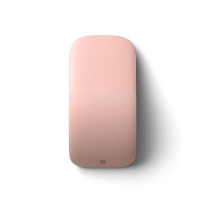 Microsoft Mouse Arc Apricot (ELG-00028)