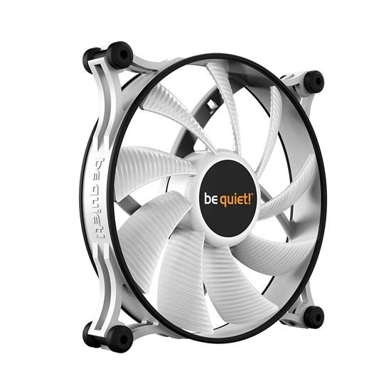 be quiet! Shadow Wings 2 case fan 140mm PWM White (BL091) (BQTBL091)